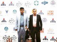 مشاركت موسسه توسعه پايدار نايبند در همايش ملى توسعه پايدار در تهران