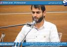 فرهنگى عبدالعزيزكمالى كسب مقام نخست در رشته حفظ كل قران مسابقات استان بوشهر و راهيابى به مرحله كشورى