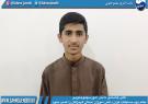 علی جاسمی دانش آموزسهموجنوبی مقام دوم مسابقات قرآن دانش آموزان استان هرمزگان را کسب نمود