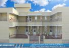 مجتمع فرهنگی و مهارت آموزی دهیاری سهمو جنوبی با حضور استاندار بوشهر بصورت ویدئو کنفراس افتتاح شد