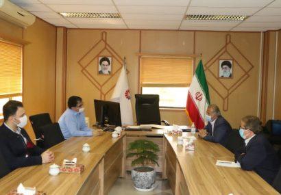 فرماندار شهرستان عسلويه: اقدامات پتروشیمی جم در بحث مسئوليت هاي اجتماعي، ارزشمند و تحسين برانگيز است