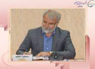 مدیر عامل شرکت پتروشیمی پارس با صدور پیامی ولادت حضرت زینب (س) و روز پرستار را تبریک گفت