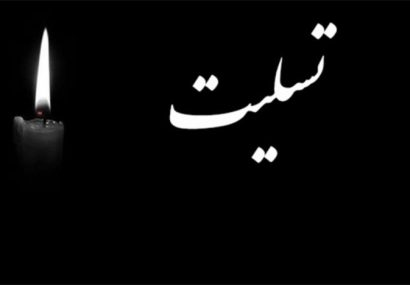 ابراهيم ايزدپناه رييس شوراى سهموجنوبى درگذشت برادر فرمانده نيروى انتظامى شهرستان عسلويه را تسلیت گفت